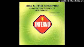 Big time Charlie - Mr. Devil