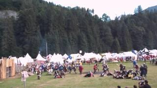 ritterspiele ehrenberg 2016 2