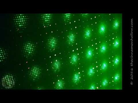 StarNight Laser Lights Dancers - StarNight Laser Lights Dancers - YouTube