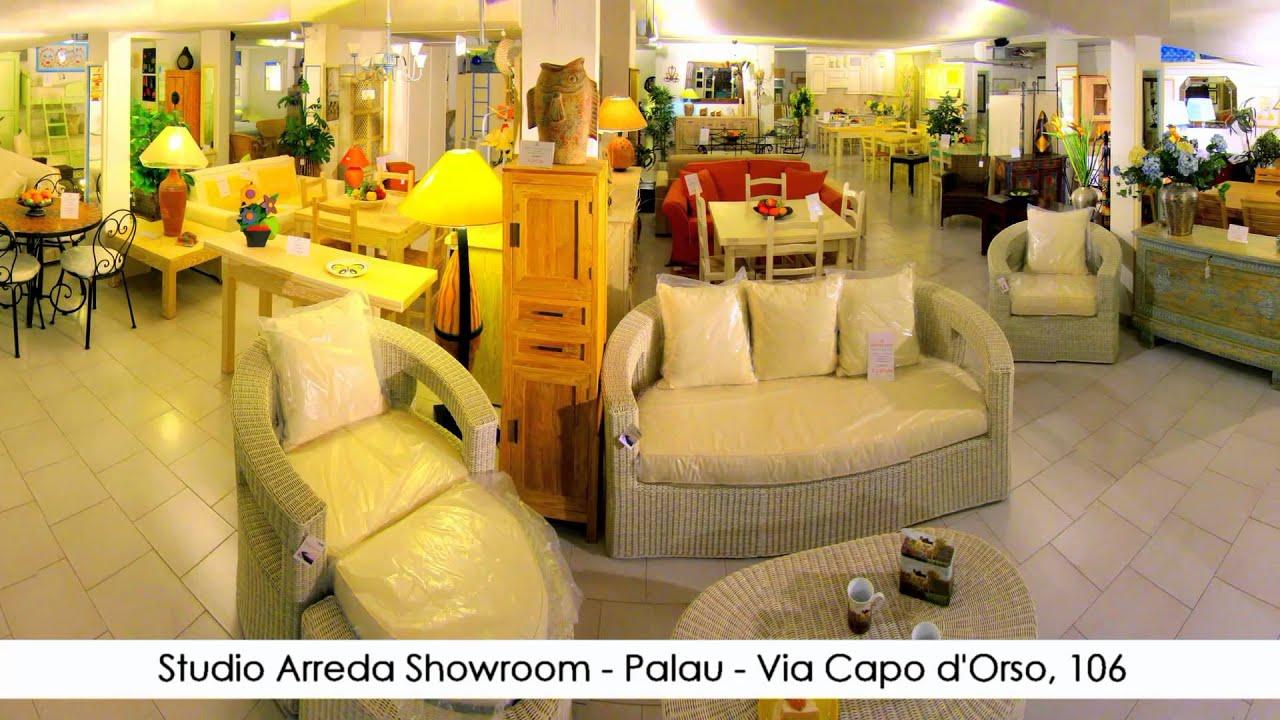 Studio arreda srl showroom santa teresa gallura palau for Lideo arreda