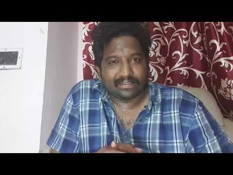 Kalyan Dileep Sunkara Reacts On Kathi Mahesh Tewwts On
