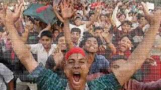 Cricket Bangladesh Song