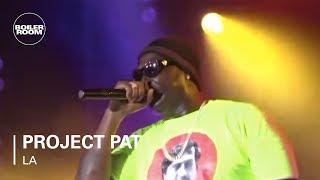 Project Pat | BR x Places+Faces - Los Angeles