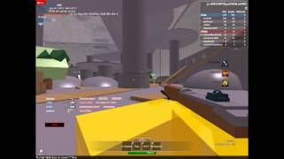 Playing Roblox Map Call Of Robloxia 5 - Roblox At War