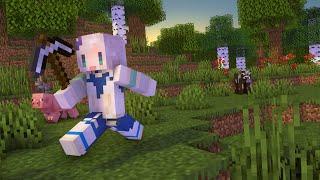 【Minecraft】guerrilla free talk (ID server)【Pavolia Reine/hololiveID 2nd gen】