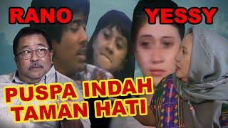 Download lagu Ketika Hati Harus Memilih... Napak Tilas  Yessy dan Rano di Puspa Indah Taman Hati (Gita Cinta 2)