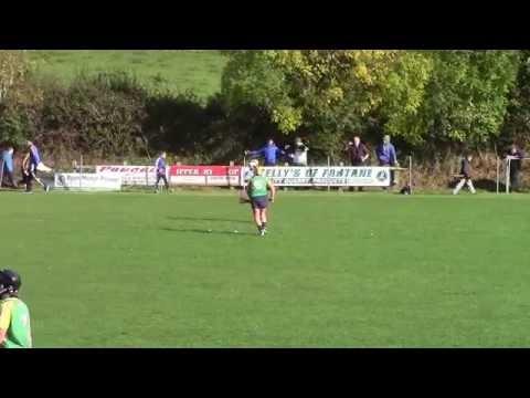 Nenagh Eire Og Toomevara Junior A Camogie Final 2015