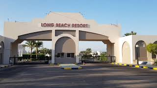 Hurghada Long Beach Resort ex. Hilton 001 spacer