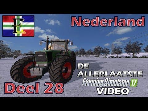 Farming simulator 2017 SEASONS | NEDERLAND | DE ALLERLAATSTE! thumbnail