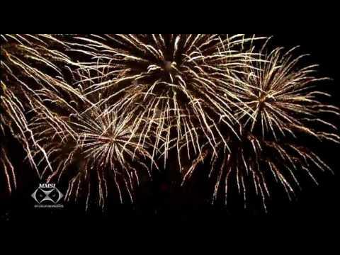 2017 Ford Fireworks 6-26-2017