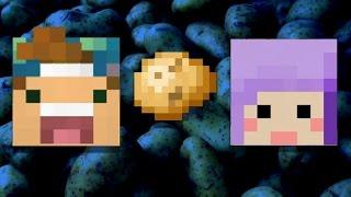 STUBBORN PIGGY -  Minecraft: The Lost Potato