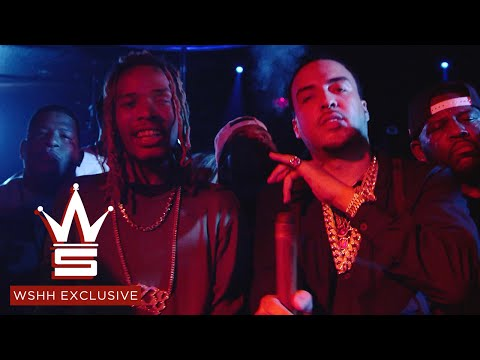 French Montana & Fetty Wap Feat. Monty - Freaky