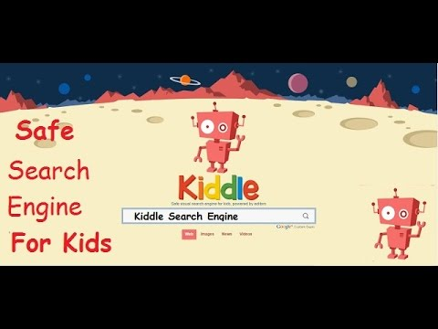 Search Engines for Kids | Top 20 Search Engines/Directories