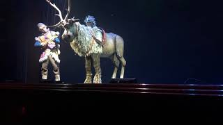 Reindeer(s) Are Better Than People - Frozen: A Musical Spectacular