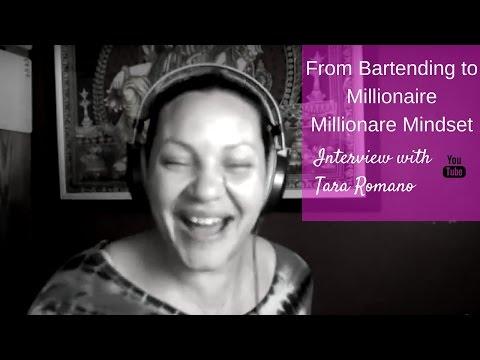 Interview With Tara Romano