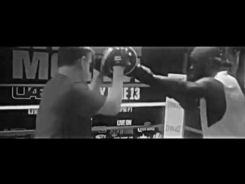 Deontay Wilder | Training For Gerald Washington