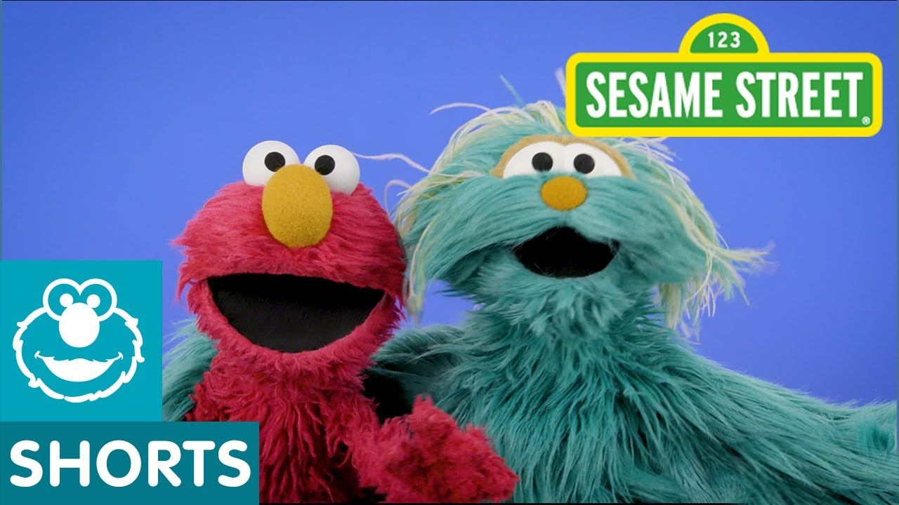Download Sesame Street: Reir (Laugh)   Spanish Word of the Day #3