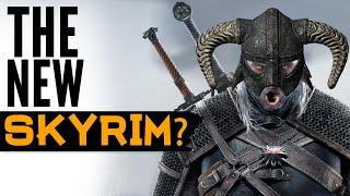 Witcher 3: BETTER than Skyrim? - The Know