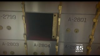 Customers Complain BofA Drilling Safe Deposit Boxes & Losing Valuables