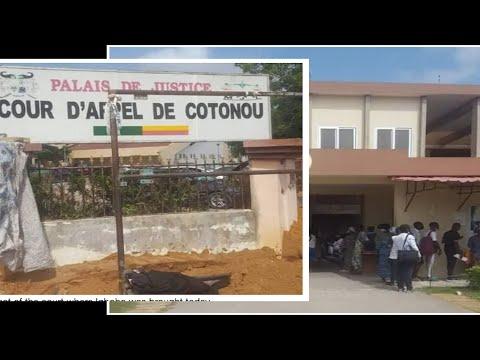 Update Oloye Sunday Igboho's Case in Cotonou, Benin Republic