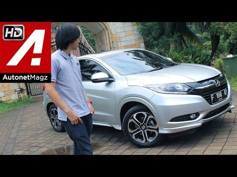 Vdyoutube Download Video Review Honda Hr V Prestige Indonesia By