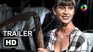Video AMERICAN GOTHIC Trailer (2017) | Ned Luke, Rochelle Bostrom, Slate Holmgren download MP3, 3GP, MP4, WEBM, AVI, FLV Januari 2018