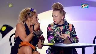 Kabaret Ani Mru Mru 2017     Islandczyk      :)