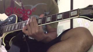 kotak beraksi gitar cover
