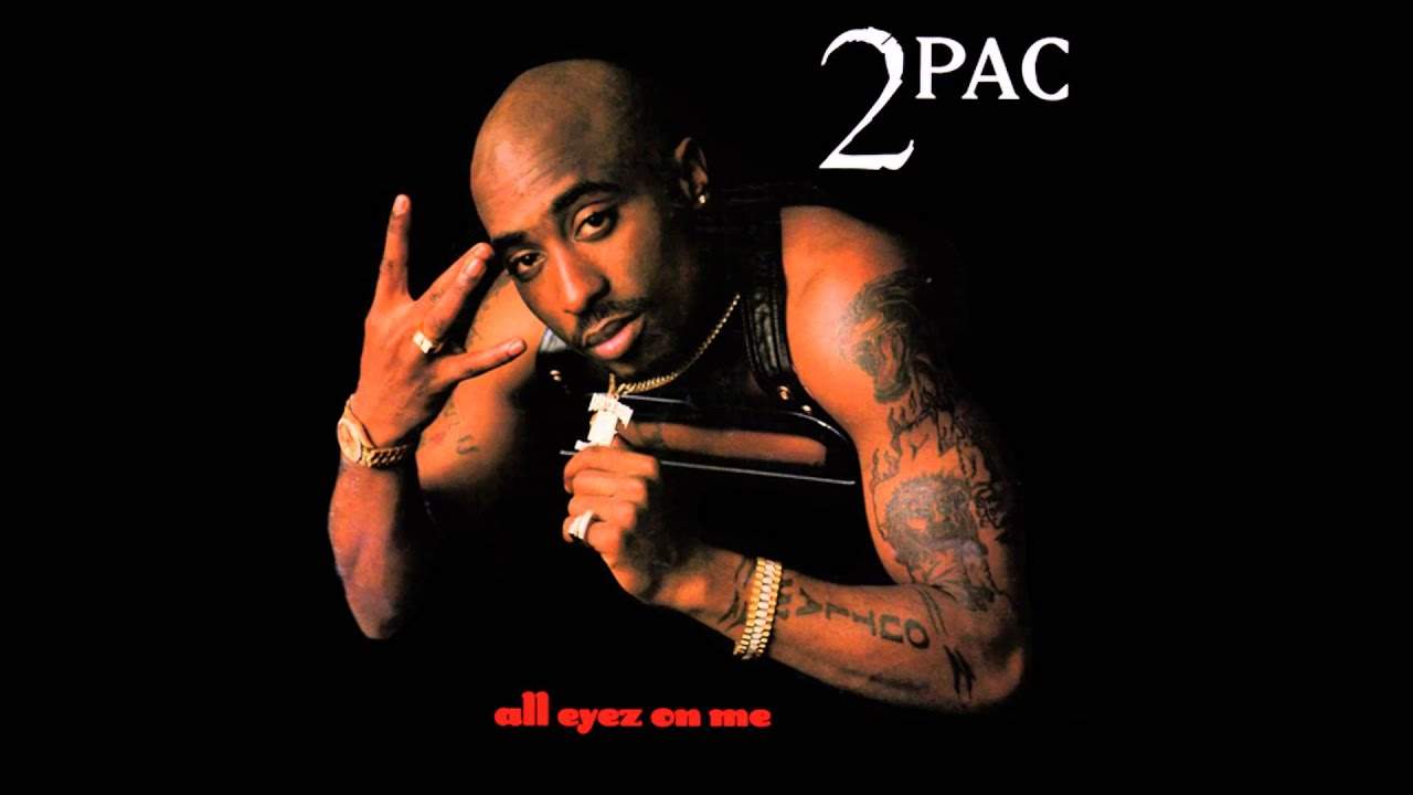 Research Paper on Tupac Shakur
