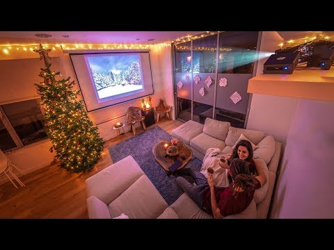 PERFECT CHRISTMAS HOUSE PARTY