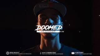 Angry Hard Trap Instrumental | Dark Rap Hip-Hop Beat (prod. Slump Beats)