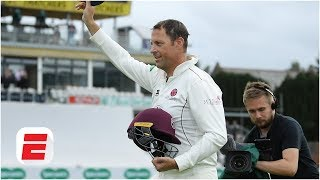 Marcus Trescothick retires after Essex secure County Championships on last day | ESPNcricinfo
