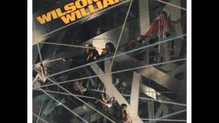 Groovy Feeling Wilson Williams 1978