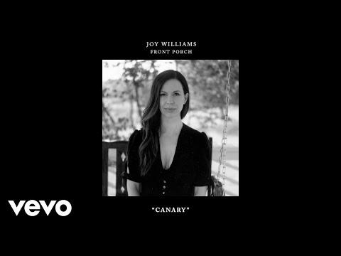 Joy Williams - Canary (Audio)