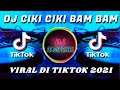Dj Ciki Ciki Bam Bam Tiktok Viral Remix   Mp3 - Mp4 Download