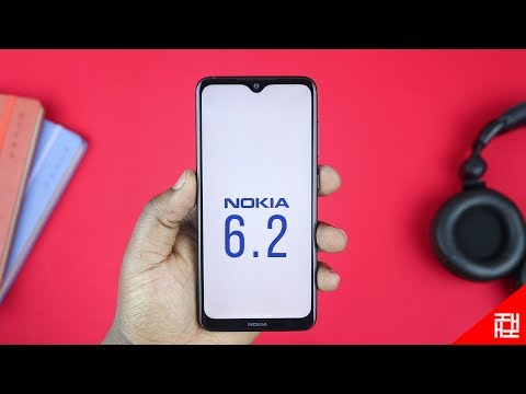 NOKIA 6.2 - SHOULD YOU BUY THIS?