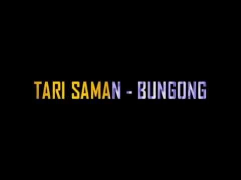 Izul Gendang - Ratoh Jaroe ( BUNGONG ) TARI SAMAN #izulproject