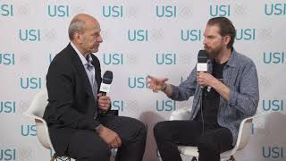 Interview Kenneth Lacovara - USI 2018