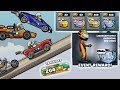 TRACK DAY Event In Hill Climb Racing 2 Legendary GamePlay mp3
