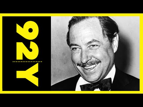A Celebration of Tennessee Williams