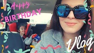 ❤️ Vlog: Je Prépare L'anniversaire De Ma Fille 🦄🎂