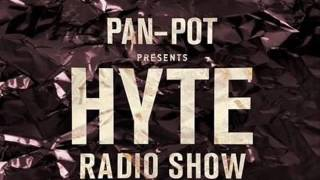 Pan-Pot - Hyte on Ibiza Global Radio