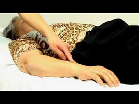 Acupuncture for Allergies & Asthma : Acupuncture for Eczema: Triple Warmer 8