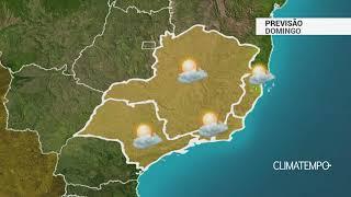 Previsão Sudeste – Ar seco ganha mais força
