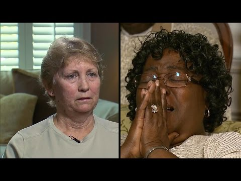 Mother of Police Officer in Deadly South Carolina Shooting - INTERVIEW
