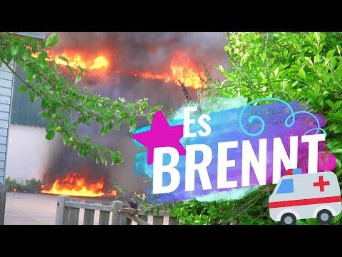Das Haus brennt 😭 / 8.7.17/ MAGIXTHING