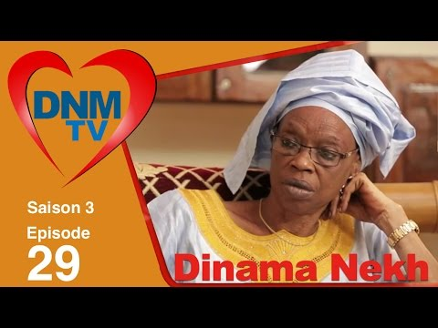 Dinama Nekh saison 3 épisode 29