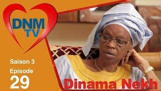 Dinama Nekh - saison 3 - épisode 29
