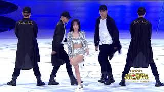 【鞠婧祎】鞠婧祎 SNH48第四屆总选 每一天 等不到你 cut