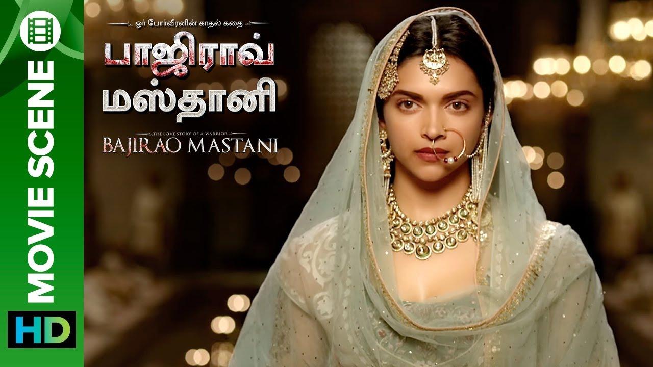 Deepika Padukone expresses her love for Ranveer Singh | Bajirao Mastani